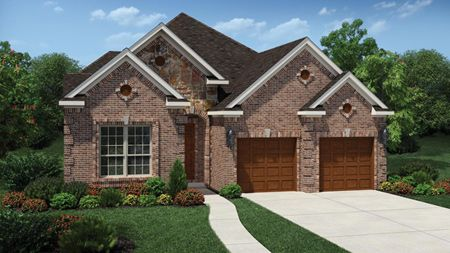 Bridgewater Crossing by Toll Brothers in Dallas Texas