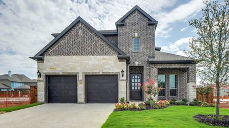 house for sale in West Park Villas by Toll Brothers