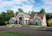 homes in Regency at Prospect by Toll Brothers