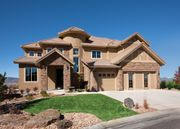 homes in The Highlands at Parker by Toll Brothers