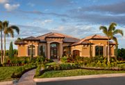 homes in Bonita Lakes - Estates Collection by Toll Brothers