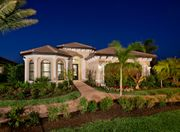 homes in Bonita Lakes - Executive Collection by Toll Brothers