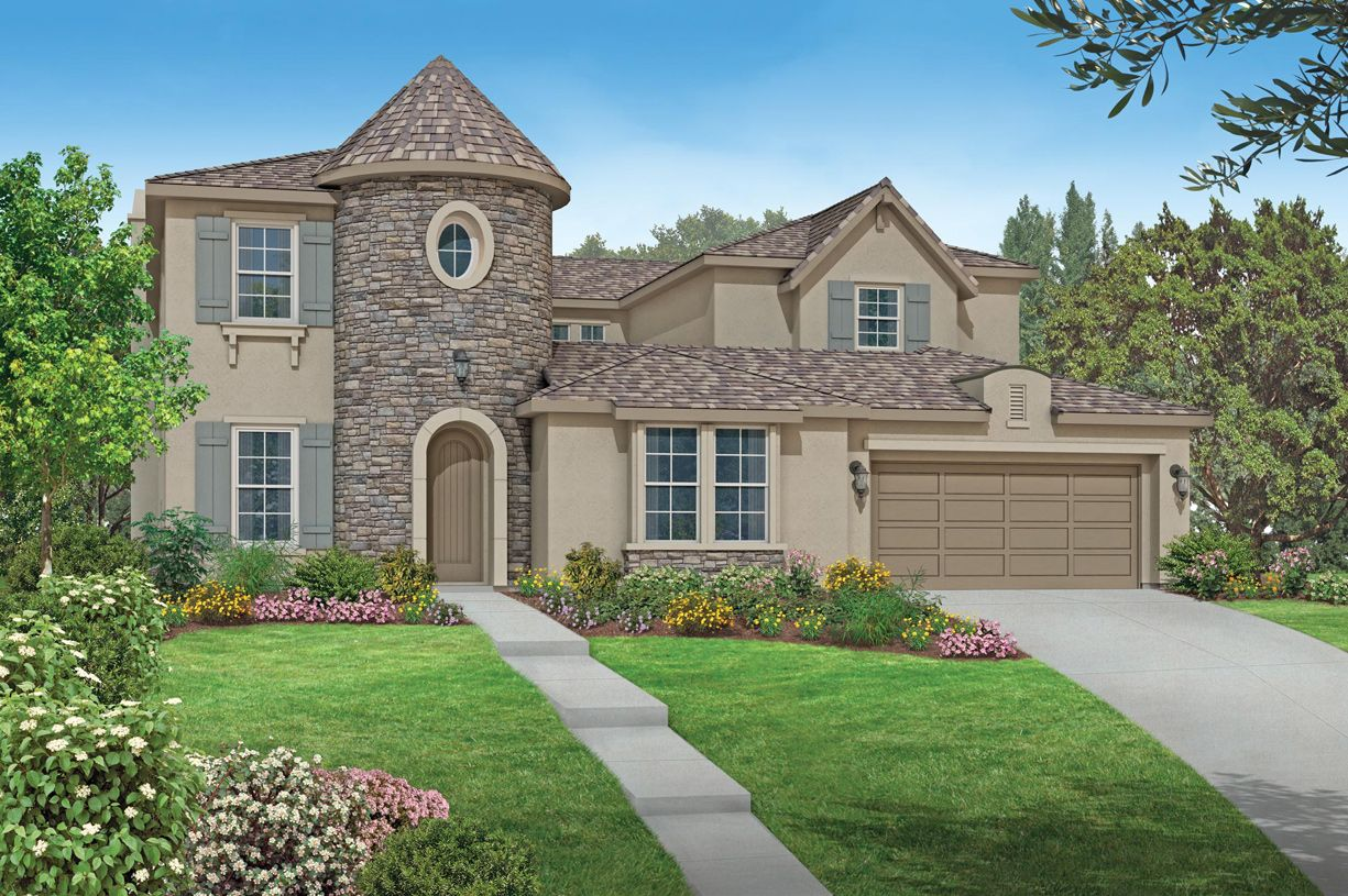 Toll brothers the pinnacle at moorpark highlands for Moorpark houses for sale