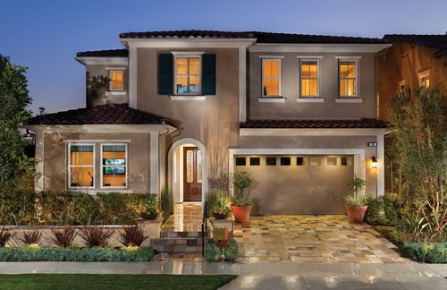 The Highlands at Baker Ranch by Toll Brothers in Orange County California