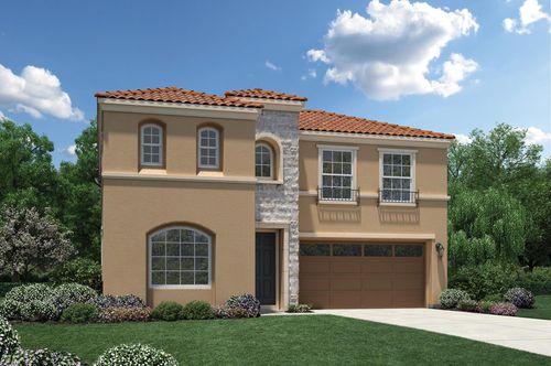 house for sale in Parkview at Baker Ranch by Toll Brothers