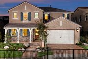 homes in Toll Brothers at Amalfi Hills - Cortese Collection by Toll Brothers