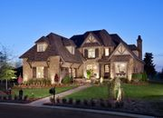 homes in The Enclave at Longview by Toll Brothers