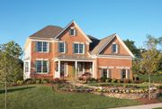 homes in Dominion Valley Country Club - Carolinas by Toll Brothers