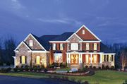 homes in Shenstone Reserve by Toll Brothers