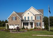 homes in Lenah Mill - The Carolinas by Toll Brothers