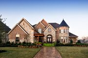 homes in Riverstone - Olive Hill & Pecan Ridge by Toll Brothers