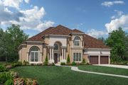 The Woodlands - Creekside Park - The Estates at Blairs Way