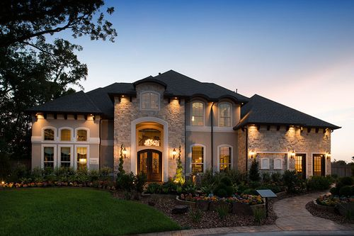 house for sale in Cinco Ranch - Ironwood Estates by Toll Brothers