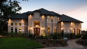 homes in The Woodlands - Creekside Park - Coronet Ridge by Toll Brothers