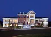 homes in Brier Creek Country Club - Cottages Collection by Toll Brothers