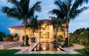 homes in Jupiter Country Club - The Signature Collection by Toll Brothers