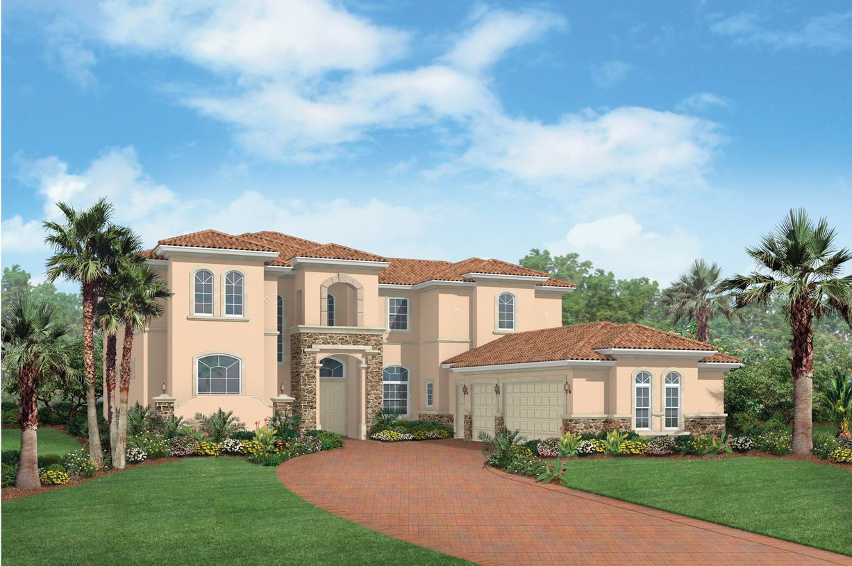 Jupiter Country Club - The Signature Collection, Jupiter, FL Homes & Land - Real Estate