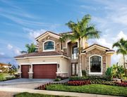 homes in The Preserve at Juno Beach by Toll Brothers