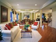 homes in Applebrook Meadows by Toll Brothers