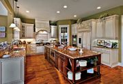 homes in Liseter - The Villanova Collection by Toll Brothers