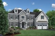 homes in Liseter - The Merion Collection by Toll Brothers