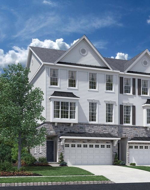 house for sale in Ravenscliff at Media - Springton Collection by Toll Brothers