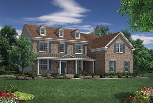 Bowes Creek Country Club - The Masters Collection by Toll Brothers in Chicago Illinois