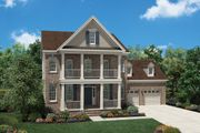 homes in Bowes Creek Country Club - The Fairways Collection by Toll Brothers