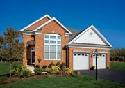 homes in Regency at Bowes Creek Country Club Active Adult Single Family by Toll Brothers