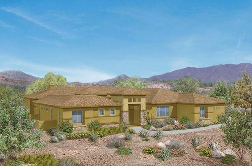Treviso by Toll Brothers in Phoenix-Mesa Arizona
