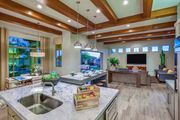 homes in Saguaro Estates by Toll Brothers