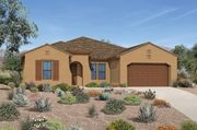 homes in Windgate Ranch Scottsdale - Desert Willow Collection by Toll Brothers