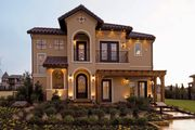 homes in West Park Villas by Toll Brothers