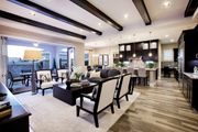 homes in Montecito by Toll Brothers