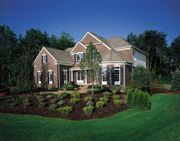 homes in Century Oaks by Toll Brothers