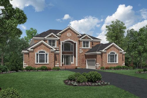 house for sale in Marlboro Ridge - The Estates by Toll Brothers