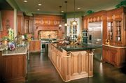 homes in The Reserve at Triadelphia Crossing by Toll Brothers
