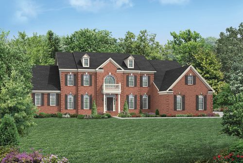 Mountain View at Gardiner by Toll Brothers in Orange County New York