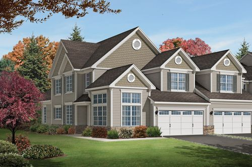 house for sale in Fishkill Woods by Toll Brothers