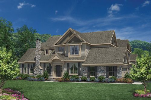 house for sale in Toll Brothers at Valeria by Toll Brothers