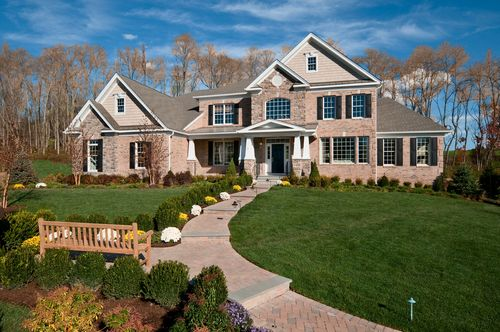 Highlands at Holliston by Toll Brothers in Boston Massachusetts