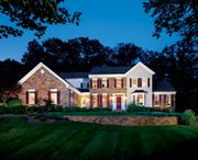 homes in Morris Hunt by Toll Brothers