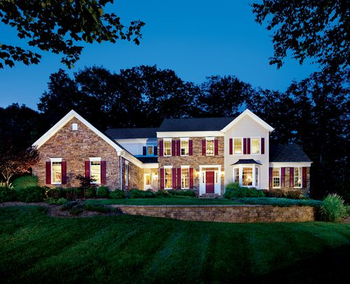 Morris Hunt by Toll Brothers in Morris County New Jersey