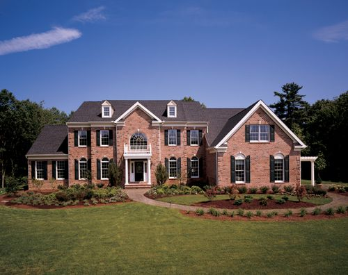 Alexandria Estates by Toll Brothers in Morris County New Jersey