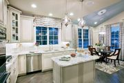 homes in Enclave at Long Valley by Toll Brothers