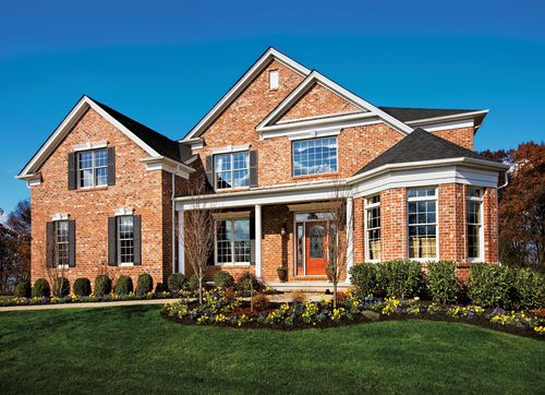 Mountain View at Hunterdon by Toll Brothers in Morris County New Jersey