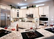 homes in Regency at Readington Villas by Toll Brothers