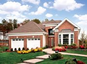homes in Enclave at Freehold by Toll Brothers