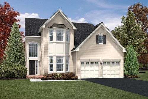 Enclave at Freehold by Toll Brothers in Monmouth County New Jersey
