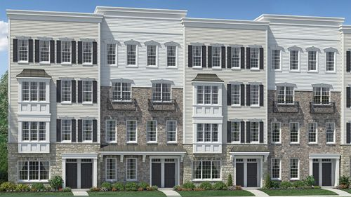Ravenscliff at Media - Providence Collection by Toll Brothers in Philadelphia Pennsylvania